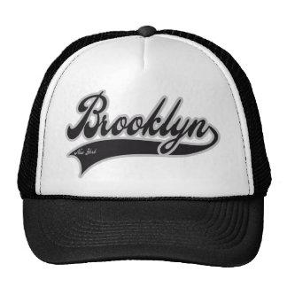 Brooklyn Nueva York Gorras