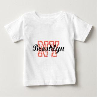 Brooklyn NY Baby T-Shirt