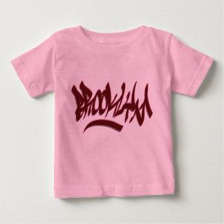 Brooklyn, NY Baby T-Shirt