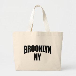 Brooklyn NY New York Canvas Bags