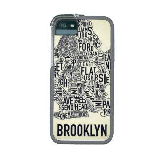 Brooklyn NY Phone SE/5/5s Case