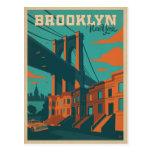 Brooklyn, NY Postales