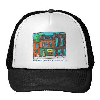 Brooklyn - once mañanas gorras de camionero