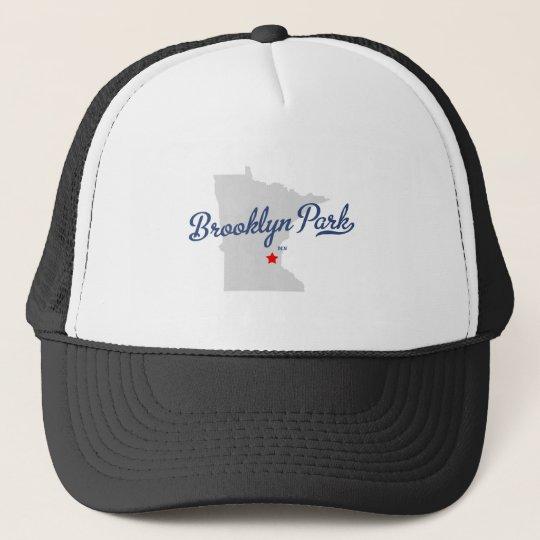 3da9eaf9e79 Brooklyn Park Minnesota MN Shirt Trucker Hat