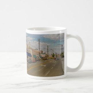 Brooklyn Pharmacy mug