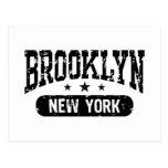 Brooklyn Post Cards