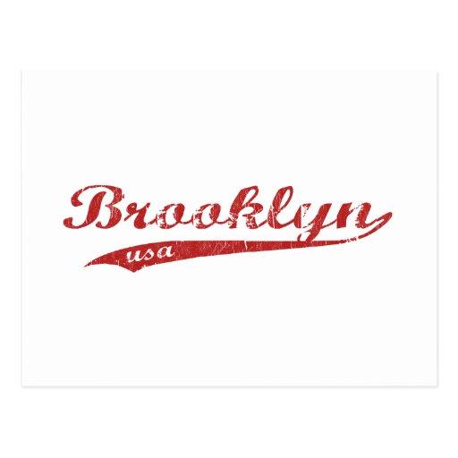 Brooklyn Postal