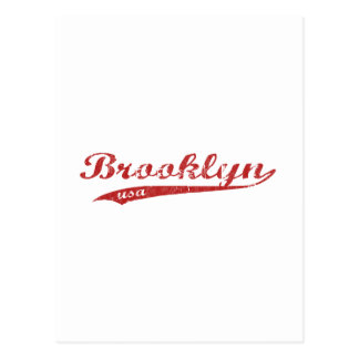 Brooklyn Postales