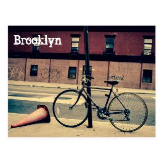 Brooklyn Postcard