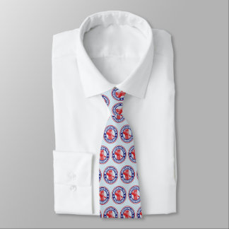 Brooklyn Russian American Tie