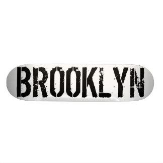 Brooklyn Skateboard Deck