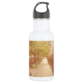 Brooklyn Stainless Steel Water Bottle