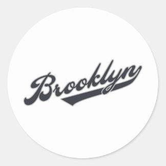 *Brooklyn Stickers