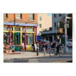 Brooklyn Streets Card