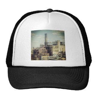 Brooklyn Sugar Factory Mesh Hats