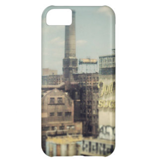 Brooklyn Sugar Factory iPhone 5C Cover