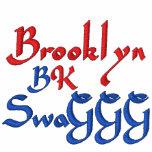 Brooklyn, SwaGGG, B, K Chaqueta