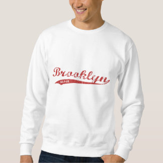 brooklyn sweatshirt