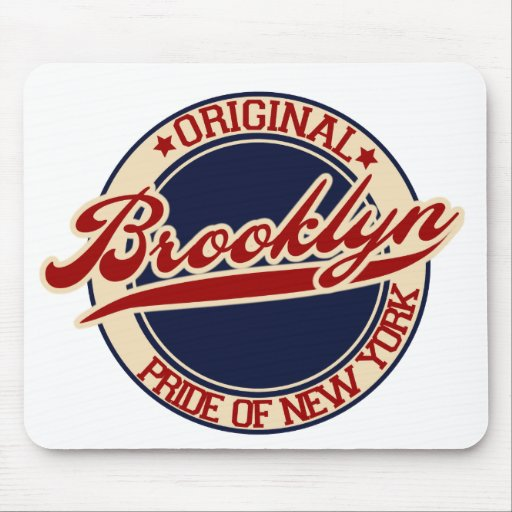 Brooklyn Tapetes De Ratones