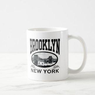Brooklyn Taza Clásica