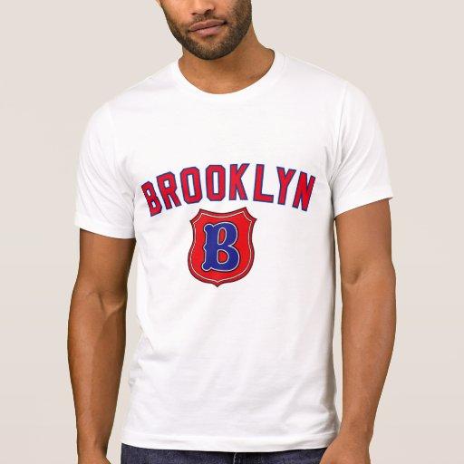 Brooklyn Throwback Shirt