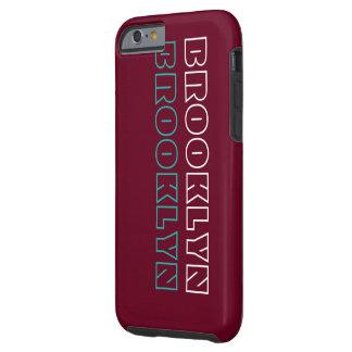 Brooklyn Tough iPhone 6 Case