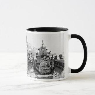 Brooklyn Tugs Mug