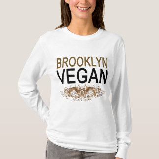 Brooklyn Vegan T-Shirt