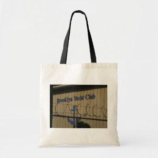 Brooklyn Yacht Club Tote Bag