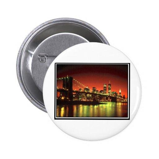 Brooklynn Bridge Pins