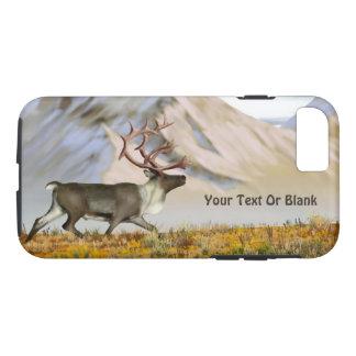 Brooks Range Caribou iPhone 8/7 Case