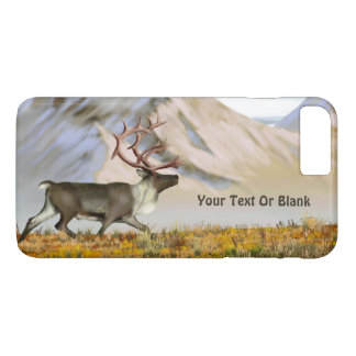 Brooks Range Caribou iPhone 8 Plus/7 Plus Case