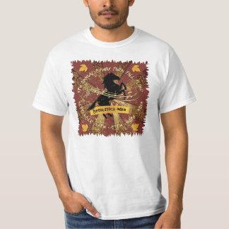 Brookstock 2012 - Byway Farm Fall Fling T-Shirt