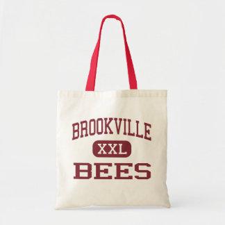 Brookville - Bees - High - Lynchburg Virginia Bag