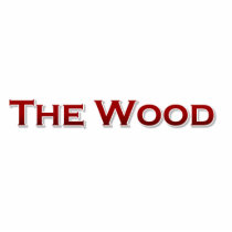 """broncos, """"the, wood"""", brookwood, football, Photo Sculpture with custom graphic design"""