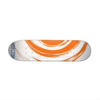 Brooky Board Custom Skate Board