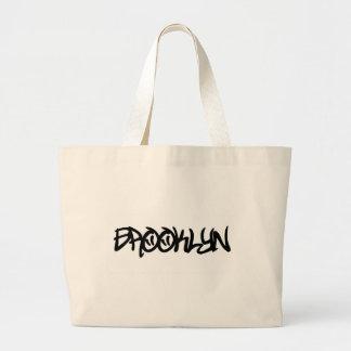Brookyln Bolsa Tela Grande