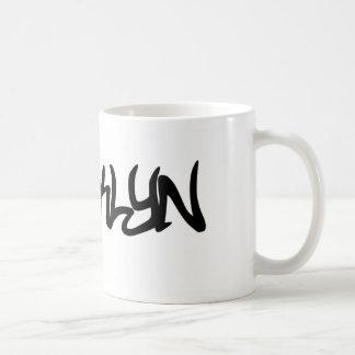 Brookyln Coffee Mug