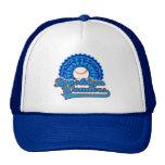 Brookyln Wonders Hat
