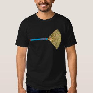 broom shirt