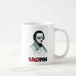 Bropin Coffee Mug