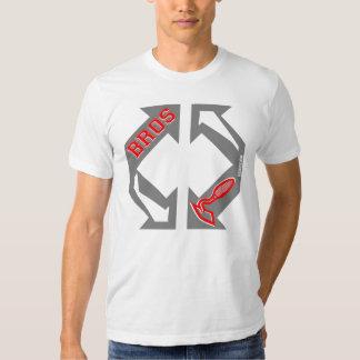 Bros B4 Hoes T Shirt