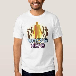 Bro's Before Ho's T-shirt
