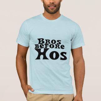 Bros Before Hos T-Shirt