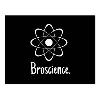Broscience Postcards