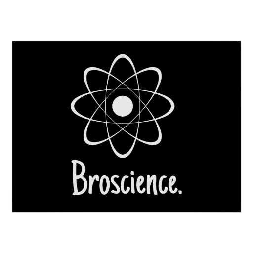 Broscience Posters