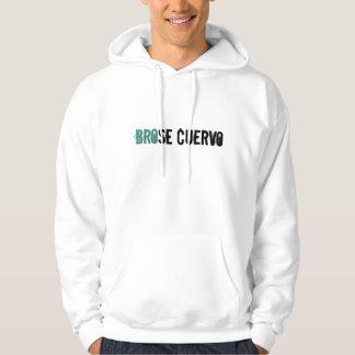 Brose Cuervo Hoodie