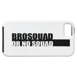 Brosquad or No Squad iPhone Case iPhone 5 Covers