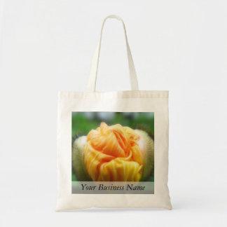 Brote de flor - amapola de Islandia Bolsa Tela Barata