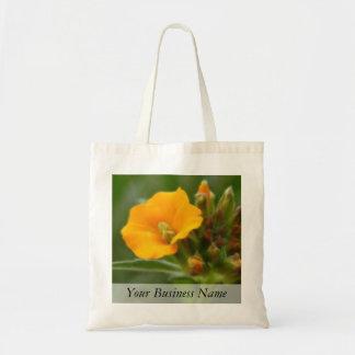 Brotes y flor siberianos del Wallflower Bolsas